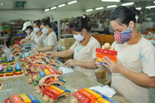 Hiệp hội các nhà sản xuất đồ chơi thế giới muốn đầu tư ở Việt Nam