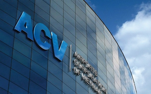 Aeroports de Paris là nhà đầu tư chiến lược duy nhất của ACV