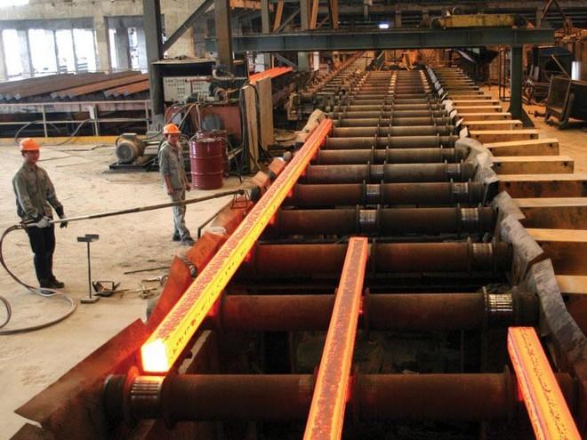 Tự vệ không thể cứu được ngành thép
