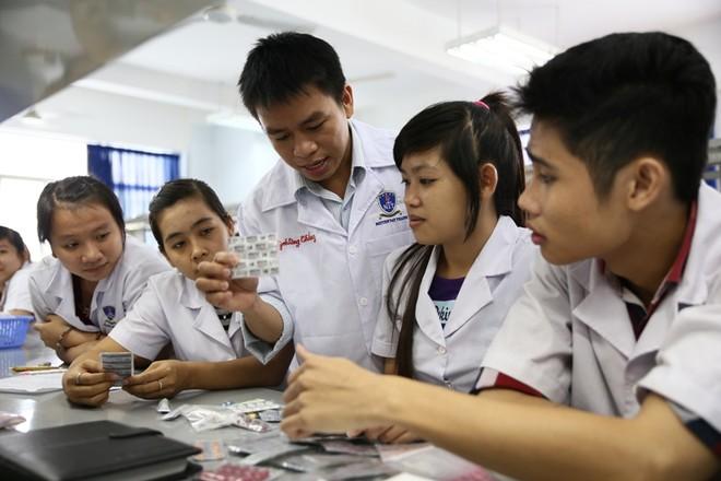 Bố trí gần 1.600 tỷ đồng vốn vay cho sinh viên ngành y
