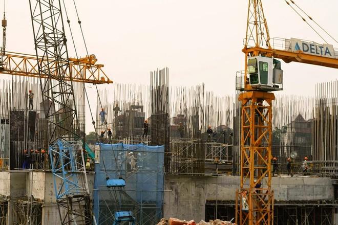 Thị trường bất động sản: Cấp độ phát triển mới đã bắt đầu