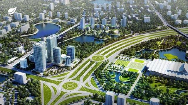 Nhà đầu tư ngoại săn lùng dự án bất động sản tốt tại Việt Nam