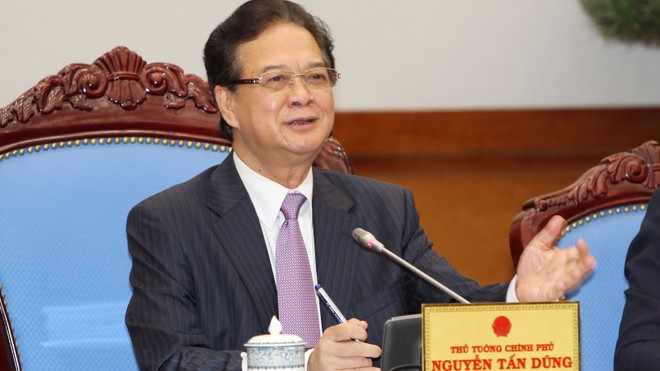 Thủ tướng yêu cầu lựa chọn đối tác góp vốn tại Lâm nghiệp Bà Rịa - Vũng Tàu