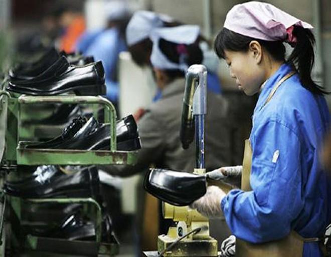 Năm 2016, kim ngạch xuất khẩu da giày sẽ cán đích 17 tỷ USD