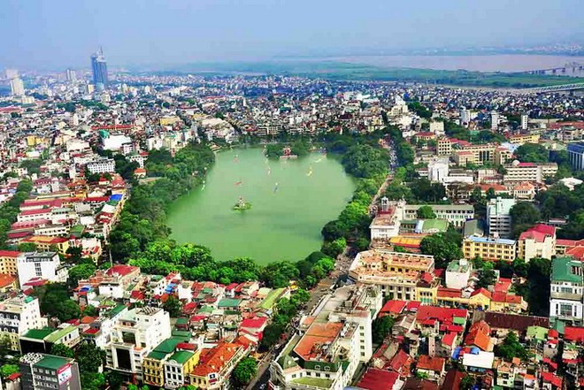 Không cấp phép quảng cáo tại 8 khu vực tại Hà Nội