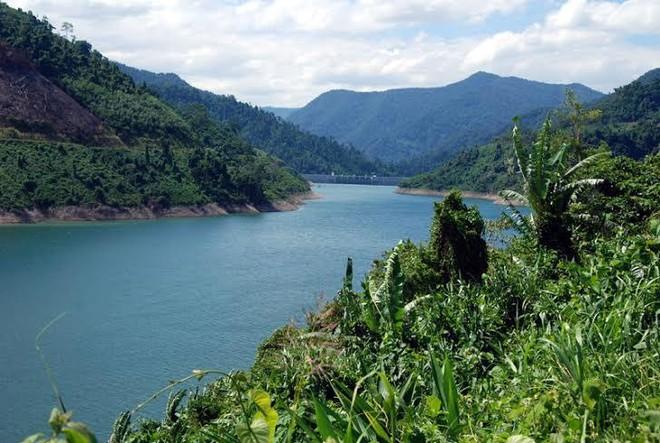 Thiếu nước, các nhà máy thủy điện miền Trung hụt 3,2 tỷ kWh