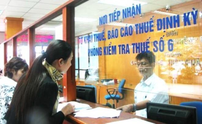 """150 đơn vị vào danh sách """"đen"""" nợ thuế tại Hà Nội, Licogi 20 đầu """"bảng"""""""