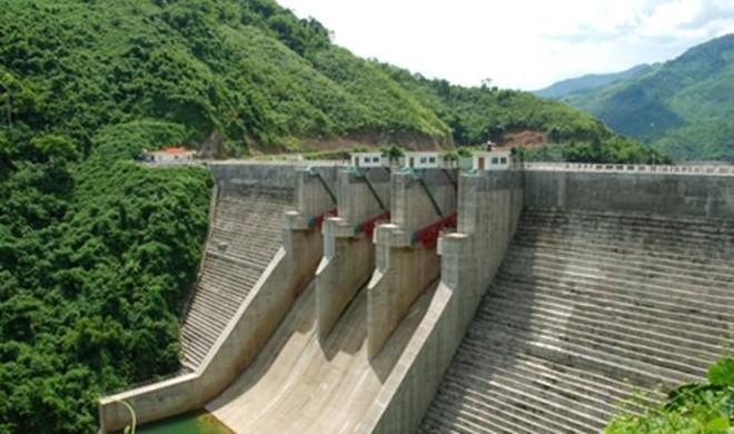Thuỷ điện A Vương: Dừng phát điện dành nước chống hạn
