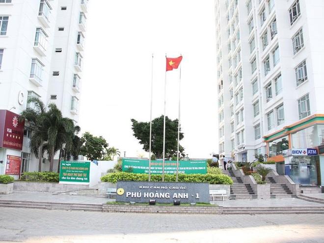 """Phú Hoàng Anh: Chủ đầu tư """"nuốt"""" phí bảo trì, dân kiện"""