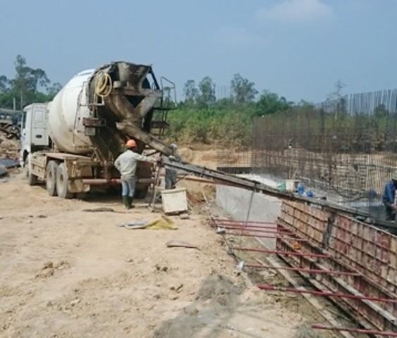 VEC lại lo về 2 đại dự án cao tốc Đà Nẵng - Quảng Ngãi và Bến Lức - Long Thành