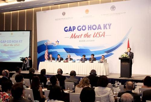 Nhiều doanh nghiệp Mỹ mất kiên nhẫn do các thủ tục tại Việt Nam khá chậm