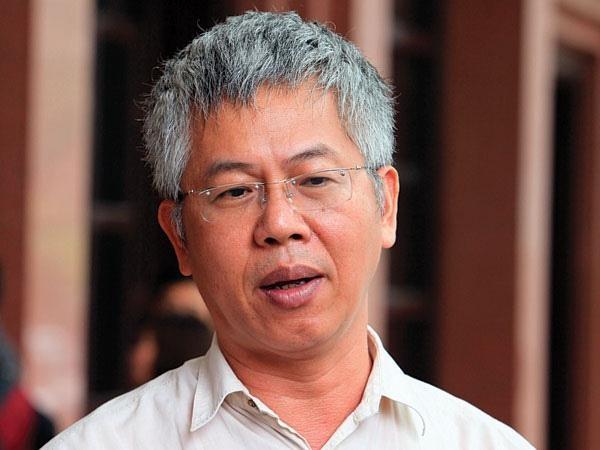 TS. Nguyễn Đức Kiên: Doanh nghiệp Việt bắt đầu biết chơi theo luật chơi thị trường