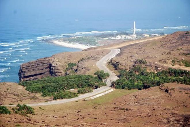 200 tỷ đồng xây cảng Bến Đình tại đảo Lý Sơn