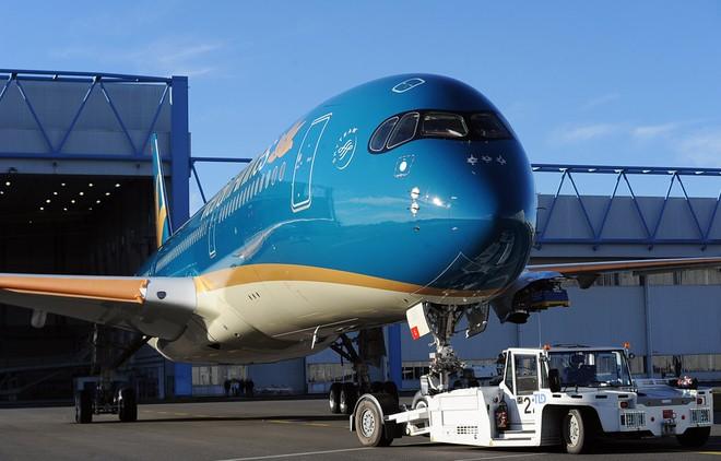 Vietnam Airlines muốn bán tiếp 2 Boeing 777, bán và thuê lại 3 Airbus A350