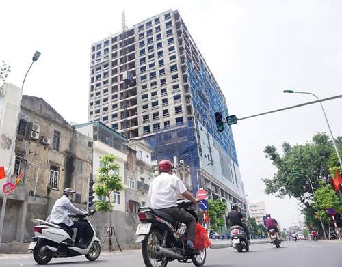 Hà Nội tổ chức lại giao thông trên một số tuyến phố từ ngày hôm nay (1/4)