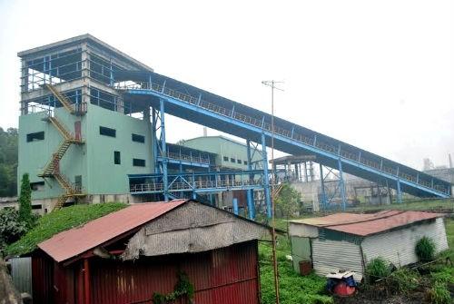 """Dự án thép hơn 8.000 tỷ đồng """"thoi thóp"""" chờ nhà thầu Trung Quốc"""