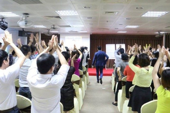 Trường Giang Việt Nam bị phạt 420 triệu đồng vì vi phạm bán hàng đa cấp