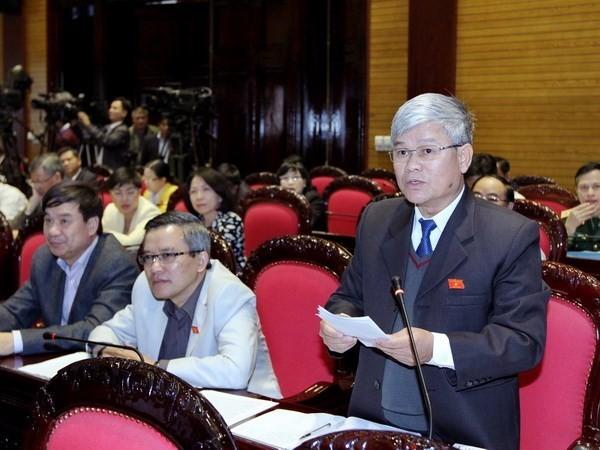 Đại biểu Quốc hội: Nên trao thêm quyền hạn cho tư lệnh ngành