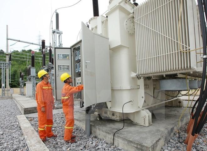 Điện lực miền Nam đảm bảo cung cấp điện an toàn trong mùa khô