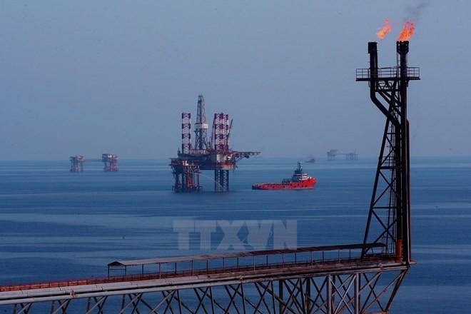 Tổng cục Hải quan: Dầu thô xuất khẩu sang Trung Quốc tăng đột biến