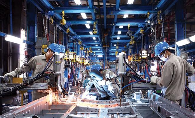 Công nghiệp hóa, tránh rơi vào bẫy dịch chuyển công nghệ lạc hậu hoa hồng cao