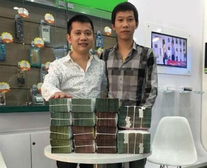 Siêu sim 0977 777 777 bán giá 10 tỷ đồng ở Bắc Ninh