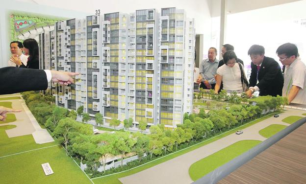 Dự án bất động sản xanh, ở đâu ra mà lắm thế?