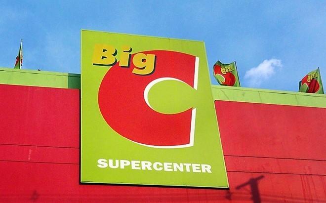 Big C Việt Nam về tay đại gia Thái Lan, Saigon Co.op thua