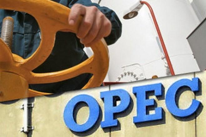 """OPEC có thể ngừng xét phương án """"đóng băng"""" sản lượng dầu"""