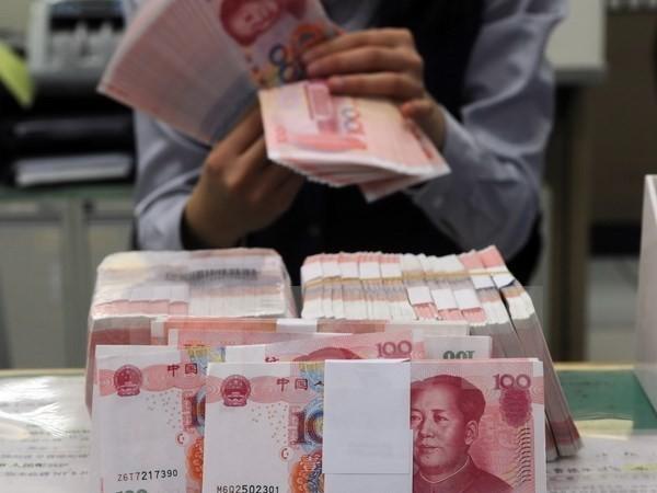 Chỉ dấu mới nhất cho thấy những yếu kém của kinh tế Trung Quốc
