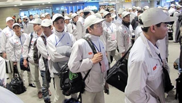 Hàn Quốc sẽ ký lại thỏa thuận tiếp nhận lao động Việt Nam trong tháng 5
