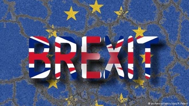 """ECB yêu cầu các ngân hàng chuẩn bị cho kịch bản """"Brexit"""""""