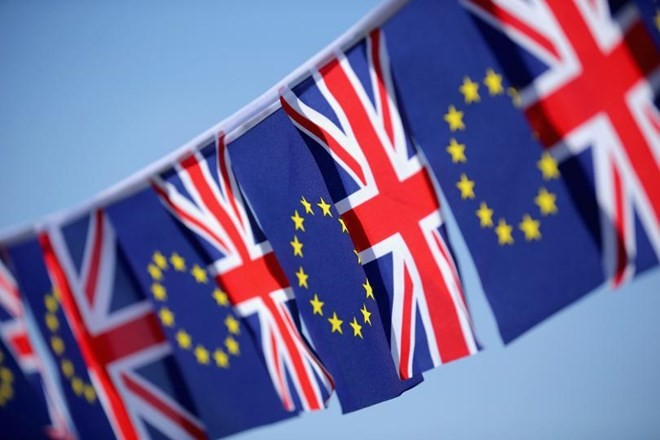 """Nhiều người Anh vẫn ủng hộ việc """"ở lại"""" Liên minh châu Âu"""
