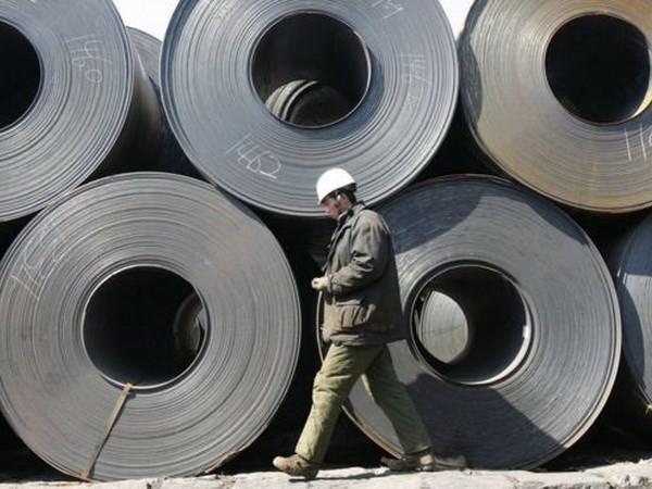 Mỹ sẽ áp thuế trừng phạt thép nhập khẩu từ Trung Quốc, Nhật Bản