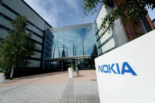 Nokia quay trở lại thị trường smartphone