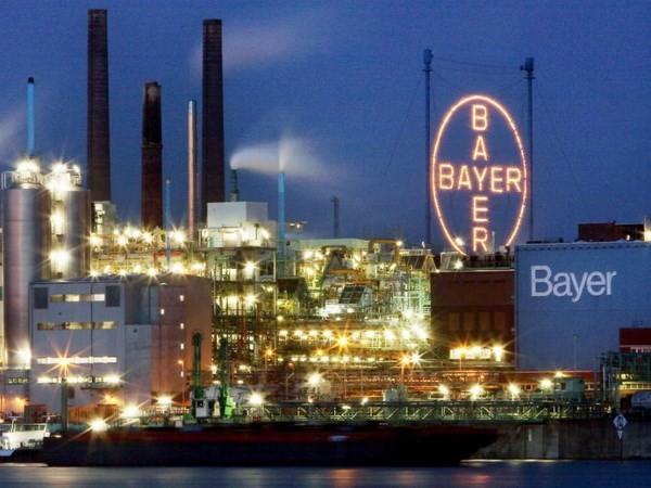 Bayer chi 62 tỷ USD mua tập đoàn nông nghiệp Mỹ
