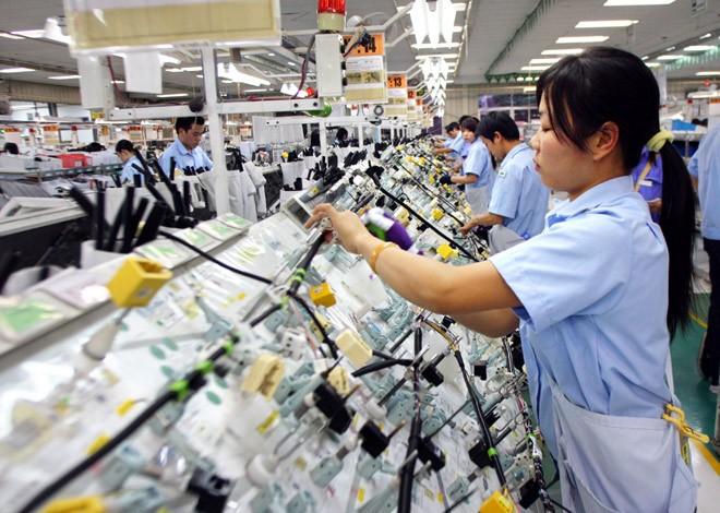 Vốn FDI vào Việt Nam 5 tháng đầu năm vượt 10 tỷ USD, tăng 136,4%