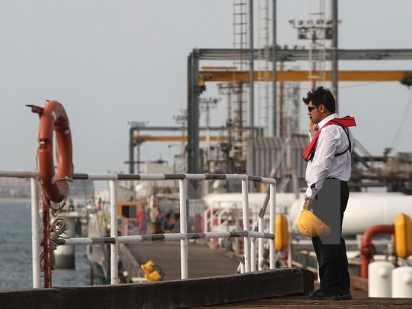 Các kho cảng phía Nam Iraq đặt mục tiêu xuất khẩu 3,47 triệu thùng dầu/ngày