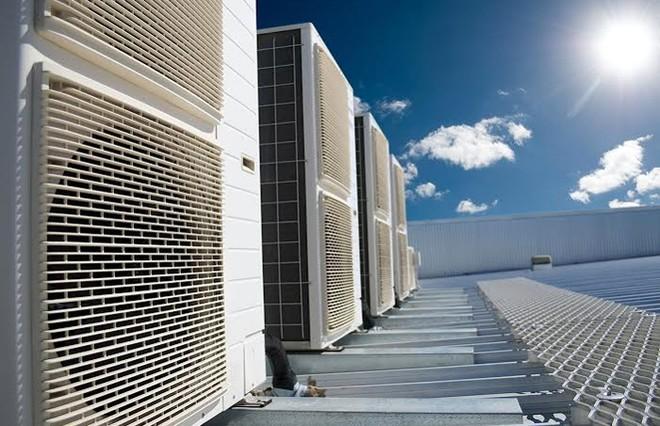 Thời tiết nắng nóng, làm cách nào để dùng điều hòa tiết kiệm
