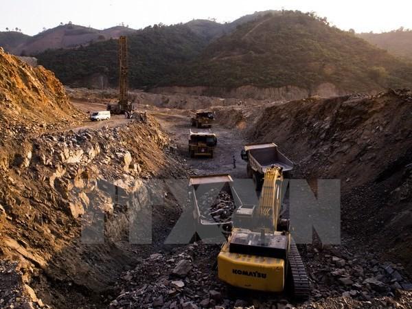 Bác đề xuất ưu đãi thuế cho khoáng sản xuất khẩu sang Trung Quốc