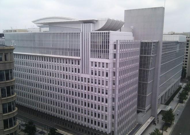 """Ngân hàng Thế giới bỏ thuật ngữ """"quốc gia đang phát triển"""""""