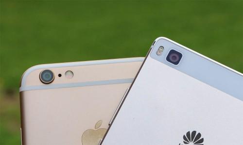 Huawei tuyên bố cần 5 năm để đánh bại Samsung và Apple