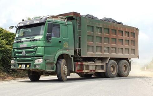 Phạt 5.566 xe vi phạm trọng tải và kích thước thùng hàng trong tháng 5