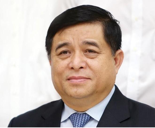 Bộ trưởng Bộ Kế hoạch và Đầu tư làm chủ tịch Hội đồng thẩm định Chương trình giảm nghèo bền vững