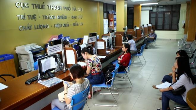 Hà Nội bêu tên 152 doanh nghiệp nợ thuế: Công ty Địa ốc Viễn Đông đứng đầu