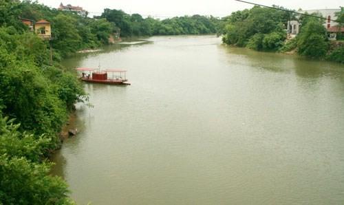 Đầu tư hơn 2.500 tỷ đồng phát triển hạ tầng đô thị hai bờ sông Cầu, Thái Nguyên