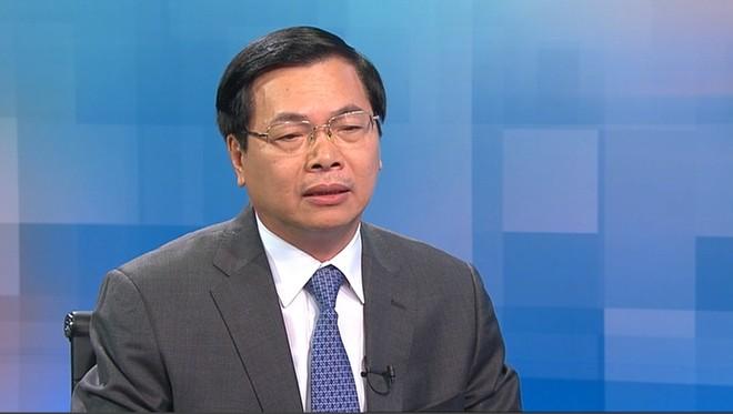 Cựu Bộ trưởng Công Thương lý giải chuyện bổ nhiệm con trai về Sabeco