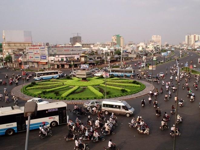 TP.HCM khởi động tuyến đường 15.000 tỉ đồng nối trung tâm ra sân bay Tân Sơn Nhất