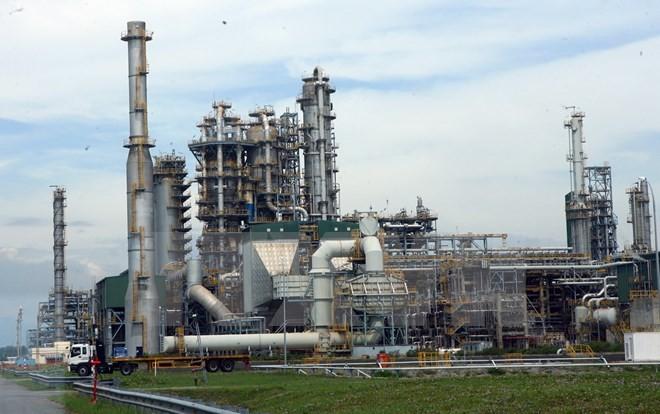 Giải quyết vướng mắc trong đầu tư xây Nhà máy Lọc dầu Nghi Sơn