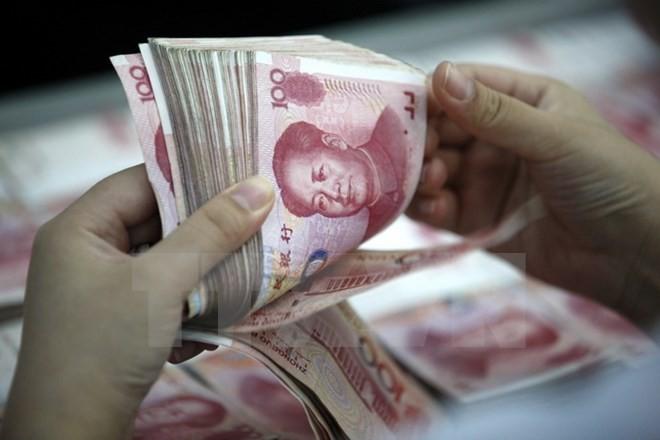 Trung Quốc đang nới lỏng các biện pháp kiểm soát vốn